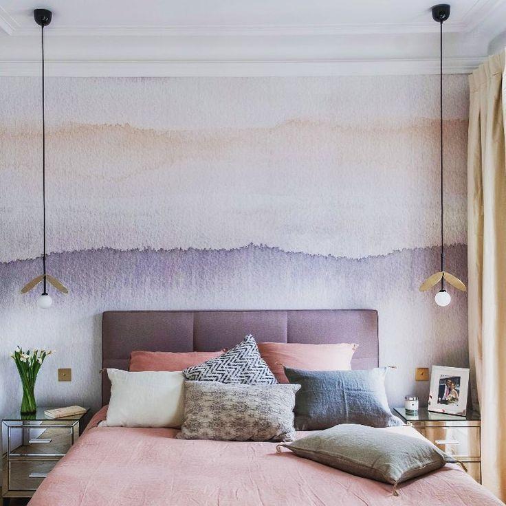 Les 555 meilleures images du tableau Papier peint  Chambre sur Pinterest  Appartements