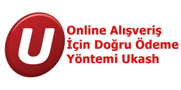 Online ve Güvenli Alışveriş İçin Ukash, Ukash İçin ŞifreKart yeter. http://www.sifrekart.com/ukash-satin-al/