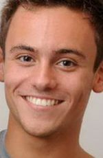 Tom Daley ( #TomDaley ) - an English diver and television personality who specializes in the 10 meter platform event and was the 2009 FINA World Champion in the individual event at the age of 15 - born on Saturday, May 21st, 1994 in Plymouth, Devon, England
