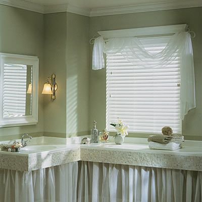 17 best images about bathroom window treatments on pinterest window treatments cellular for Bathroom window treatments ideas