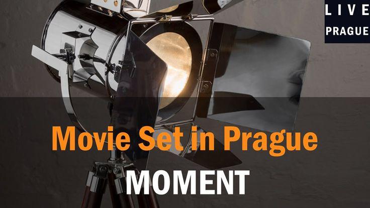 Backstage Film In Prague - Film in Prague - movie set - by Live in Pragu...