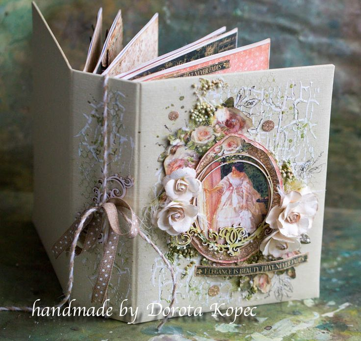 Cudowna kolekcja skradla moje serce :) Przedstawiam.... Portrait of a Lady - Graphic45 ...