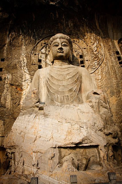 15 Best Mogao Caves Images On Pinterest