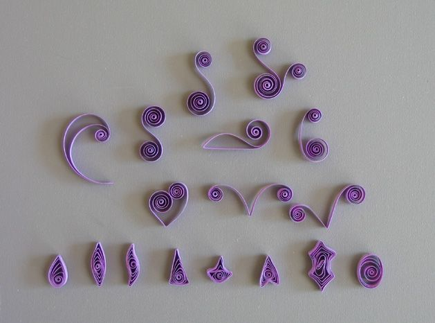 Master the centuries old art of paper quilling. Quilling 101 Tutorial.