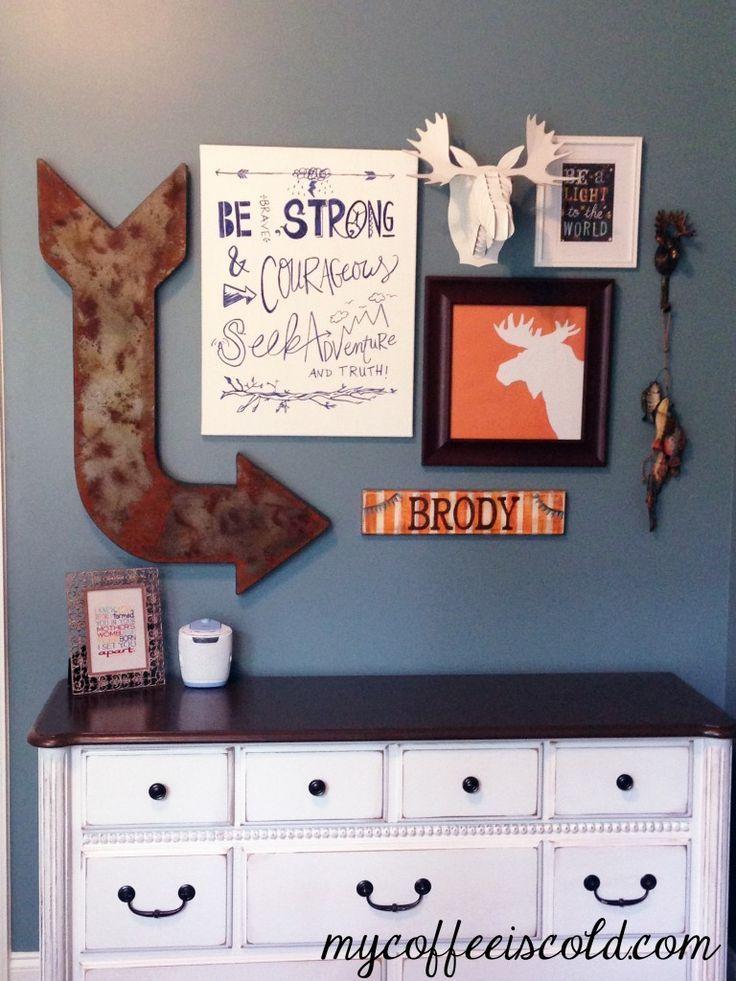 my boys on pinterest rustic teen bedroom boy rooms and minecraft pinata - Rustic Teen Room Decor