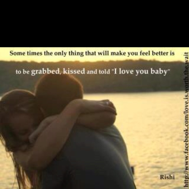 Amen.: Sayings, Favorite Things, I Love You, Couple Quotes, So True, Favorite Quotes, 3 Quotes Everything, Baby
