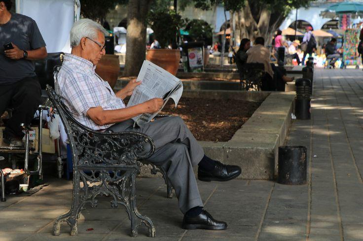 Jubilados, condenados a la pobreza