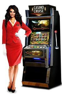 casino cruise online casino review