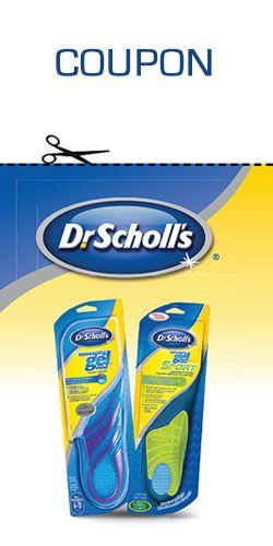 Rabais de 3 $ Dr Scholls Massaging Gel. Fin le 31 décembre.  http://rienquedugratuit.ca/coupons/rabais-de-3-dr-scholls-massaging-gel/