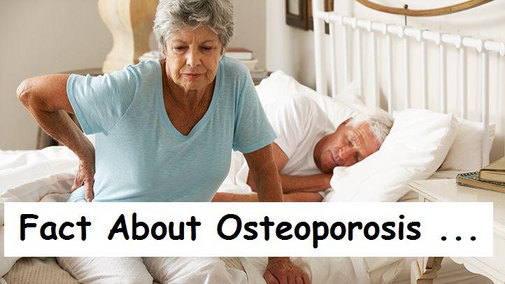 Fakta Tentang Osteoporosis Di Indonesia Yang WAJIB Anda Ketahui !!! Di Indonesia, sebanyak 23 persen wanita berusia 50-80 tahun dan 53 persen wanita berusia 70-80 tahun mengidap osteoporosis. Risiko wanita mengidap osteoporosis 4 kali lebih besar dibandingkan dengan risiko pada pria. Info selengkapnya dapat Anda baca pada link berikut http://www.obatsakitpinggangterbaik.com/fakta-tentang-osteoporosis-di-indonesia/