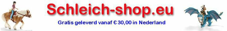 Schleich-shop