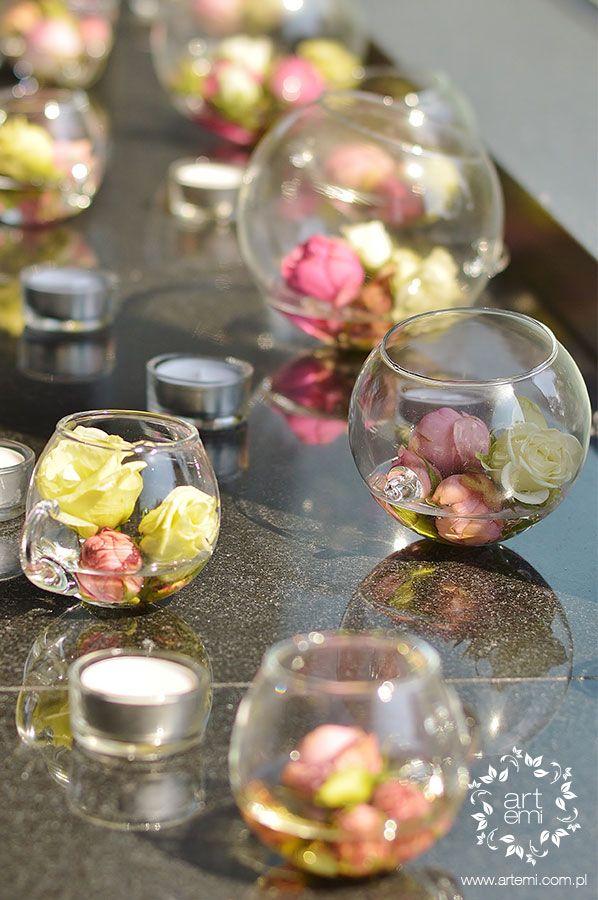 #artemi #dekoracje #ślub #slub #wedding #day #kwiaty #flowers #decarations #kule #ball https://www.facebook.com/ArtemiPracowniaFlorystyczna www.artemi.com.pl
