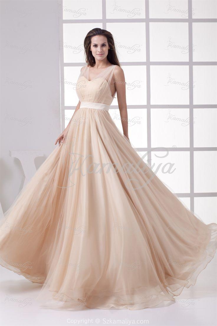 beautiful long dresses special occasions DU7FBm8G