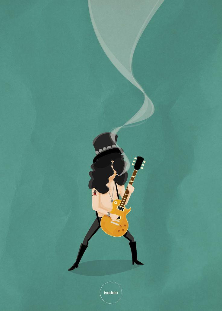 Slash by ivodelo