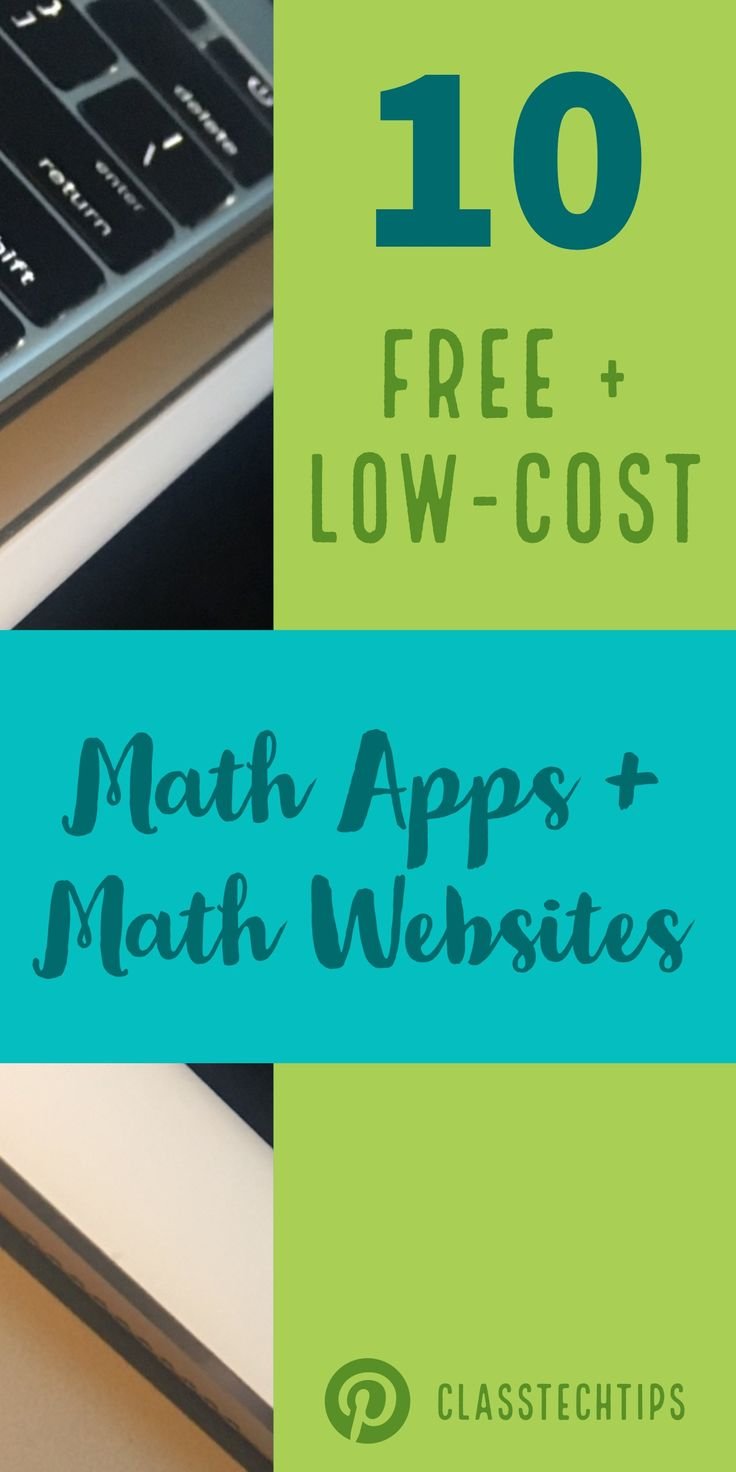 225 best Math images on Pinterest | High school, High schools and ...