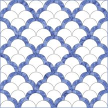 CLAM SHELL STACHING FOR QUILT PC