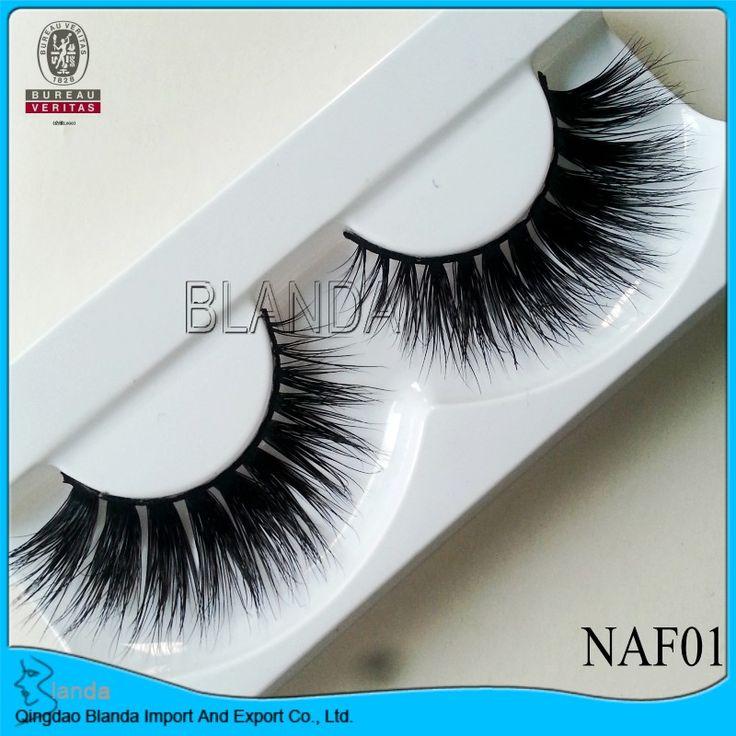 By UPS Hot 20Pair Full Strip Fake Lashes Natural Long Thick False Eyelashes Hand Made High Quality Mink Lash Hair Eyelash Makeup