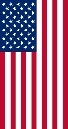 United States Flag Code/Etiquitte - handy reminder, to all flag owners!!