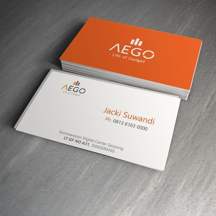 Business Card #design #card