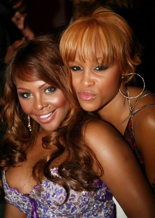 Eve Rapper Lil Kim | Rappers Delight: Eve Squashes Her Beef With Lil Kim « Twana Tells ...