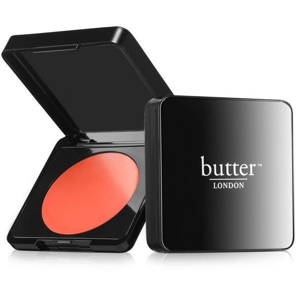 butter London Cheeky Cream Blush - Lolly Brights Collection ($20) ❤ liked on Polyvore featuring beauty products, makeup, cheek makeup, blush, abbey rose, butter london, cream blush, rose blush and creme blush