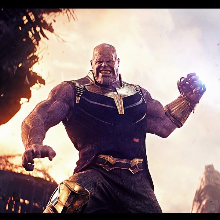 #Thanos se ve demasiado brutal!  #Hulk #Avengers #InfinityWar #AvengersInfinityWar #IronMan #Spiderman #Thor #Thanos #Hulkbuster #BlackPanther #EbonyMaw #Gamora #Outrider #DoctorStrange #CullObsidian #ProximaMidnight #WinterSoldier #CaptainAmerica #Falcon #CorvusGlaive #Groot #BlackWidow #Vision #GuardiansOfTheGalaxy #Warmachine #RocketRaccoon #Gamora #StarLord #Drax #Mantis