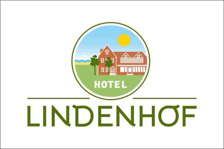 Logoentwicklung LINDENHOF