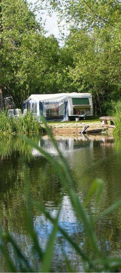 Camping Qui Vivra Verra in Le Mesnil-Amey is een kleine en rustige camping van Nederlandse eigenaren gelegen in het departement Manche in de regio Normandië, Frankrijk #camping #nederlands #normandie #frankrijk