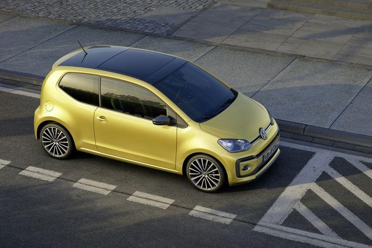 Cars - Volkswagen Up! : la mini-citadine s'offre enfin un upgrade , 90 ch et 300 W by Dr. Dre ! - http://lesvoitures.fr/volkswagen-up-la-mini-citadine-soffre-enfin-un-upgrade-90-ch-et-300-w-by-dr-dre/