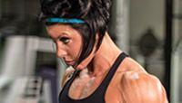 Train With Dana Linn Bailey Contest: Winning Back Workout