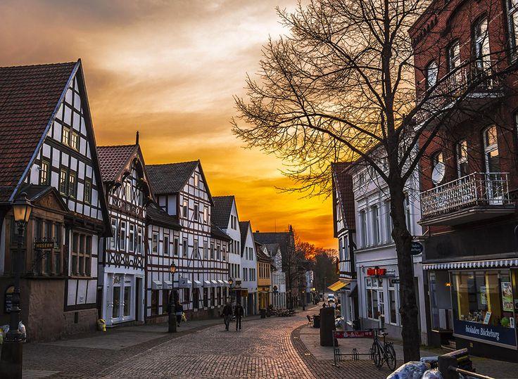 Bückeburg, Niedersachsen
