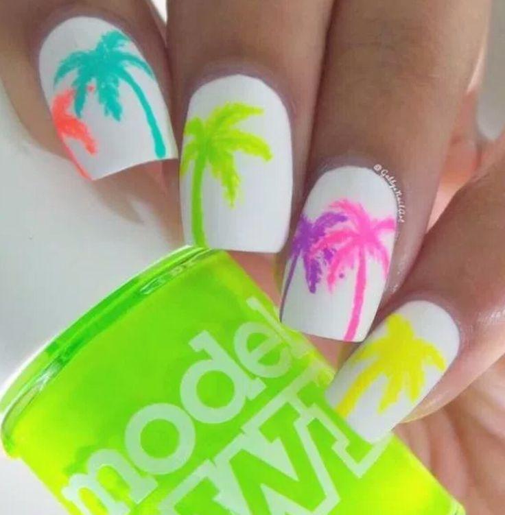 240 mejores imágenes de Anytime Nails en Pinterest | Diseños de uñas ...