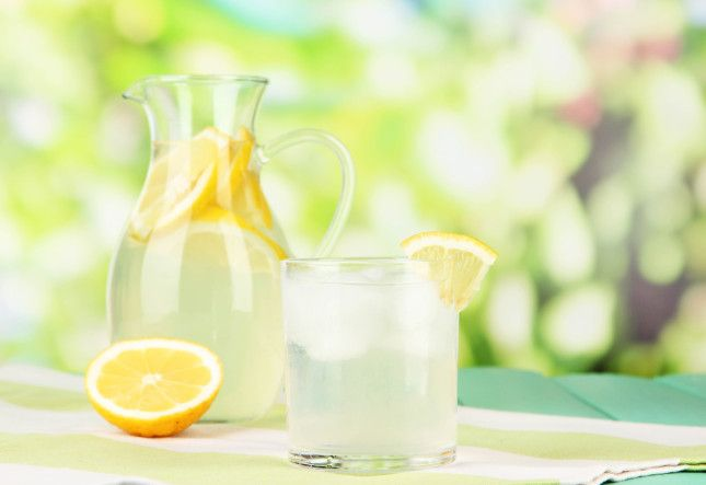 Lemonade >>> visit the website to find amazing benefits and ideas