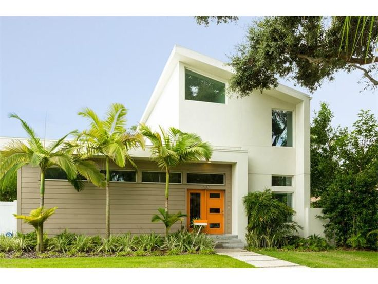 188 best images about mid century modern homes tampa on