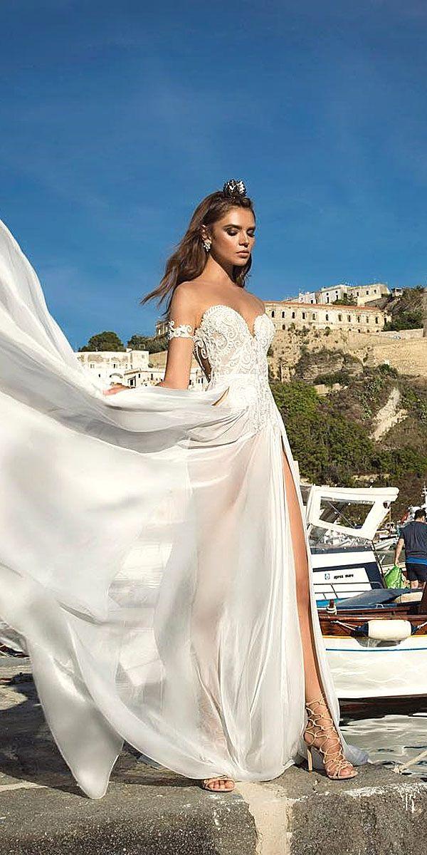 1083 best BRIDE & DRESS 2017 images on Pinterest | Bridal gowns ...