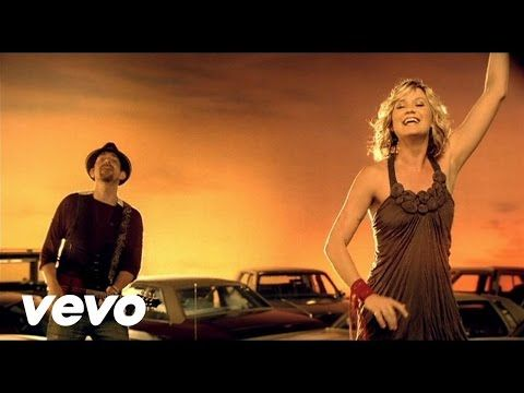 Music video by Sugarland performing Already Gone. YouTube