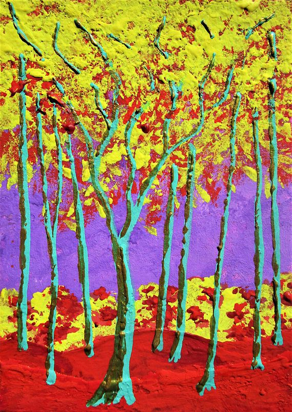 Brightscapes: The Way To Beauty  Twilight Woods #281 https://www.etsy.com/listing/236709241/twilight-woods-281-artist-trading-cards  My work on view at:  Loving Rochester Interview https://www.youtube.com/watch?v=HoKU60lBELc&feature=share  @Bausch​ Rochester Optics Center http://mikekraus.blogspot.com/2018/01/bausch-lomb-rotating-art-program.html  @Whitman Works Company​ https://www.facebook.com/LovingRochester/videos/163879897591357/
