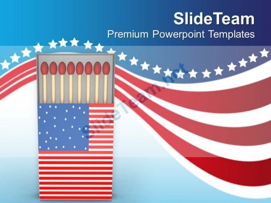 united states powerpoint templates