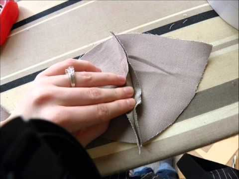 How to Make Your Own Cute Cloche Hat