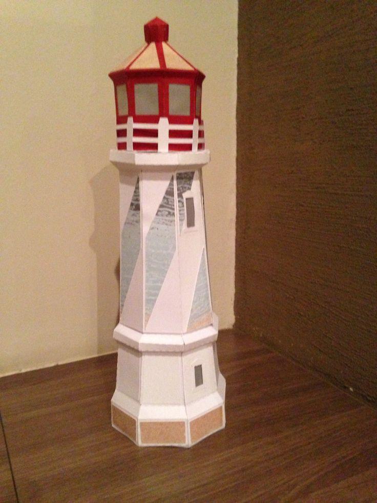 Lighthouse @svgcuts