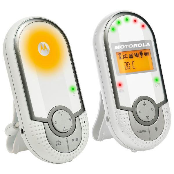 Vigilabebés Motorola MBP16 por 42 euros!! 30% de descuento!!