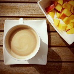 daily coffee august 10