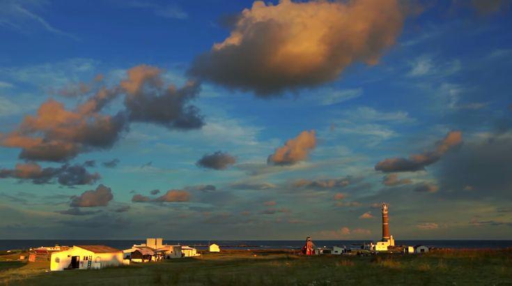 Povoado uruguaio é uma mistura entre vila de pescadores, comunidade hippie e colônia rústica de férias