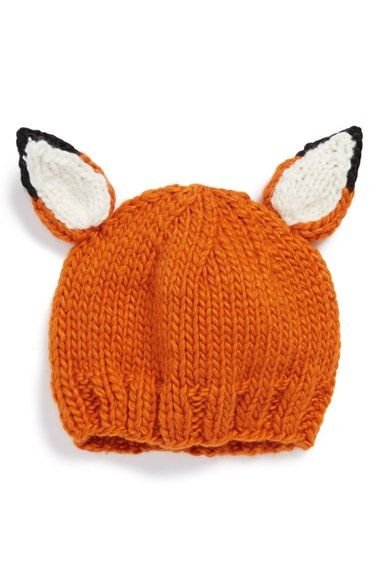 Free shipping and returns on BLUEBERRY HILL The Blueberry Hill 'Rusty Fox' Knit Hat (Baby) at Nordstrom.com. Fluffy ears top a cozy knitted cap that keeps your little one cozy and extra cute.