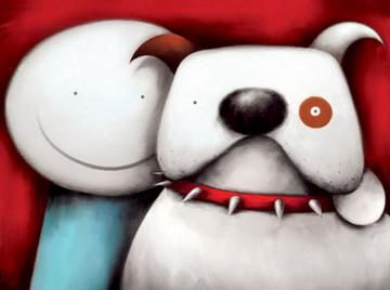 Partners in Crime - Doug Hyde