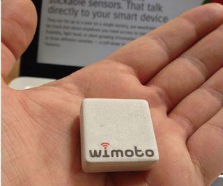 wimote