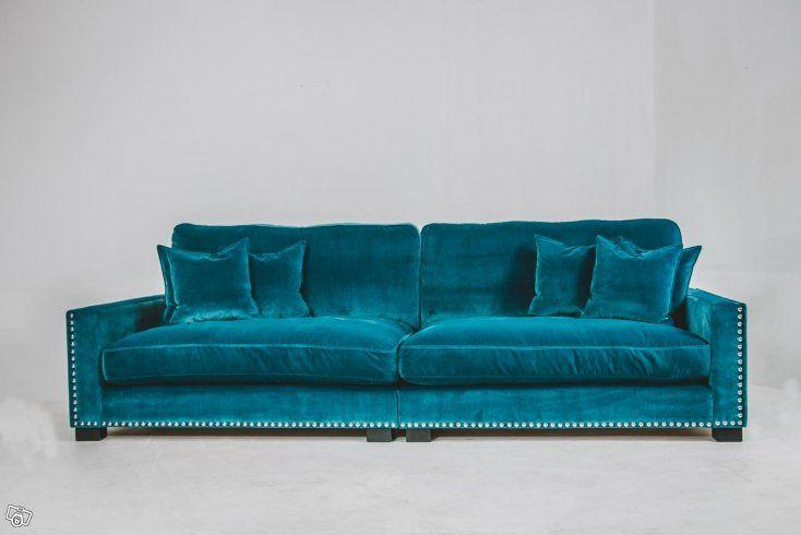 Bildresultat för soffa sammet