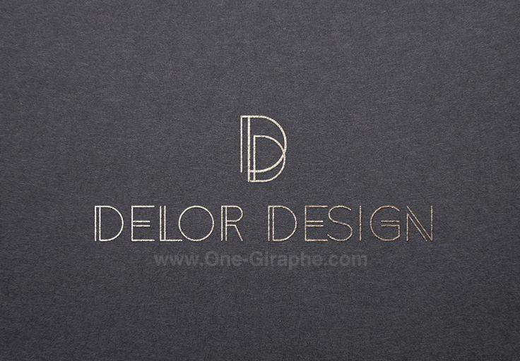 #portfolio #brandidentity #logodesign #logo #brand #luxury #gold http://one-giraphe.com/prev.php?c=135