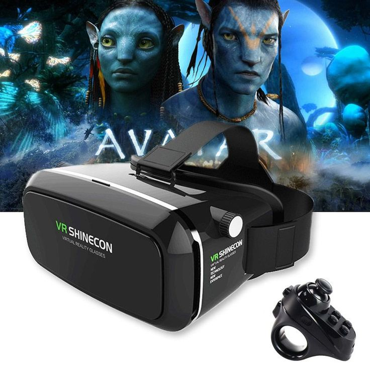 Original VR Pro Goggles Virtual Reality Mobile VR 3D Glasses Headset BOX Cardboard Helmet for 4-6' Smartphone + Control 40.81, 31.00 Tag a friend who would love this! FREE Shipping Worldwide Get it here ---> http://liveinstyleshop.com/original-vr-shinecon-pro-goggles-virtual-reality-mobile-vr-3d-glasses-headset-box-cardboard-helmet-for-4-6-smartphone-control/ #shoppingonline #trends #style #instaseller #shop #freeshipping #happyshopping