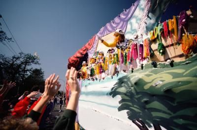 Easy Parade Floats to Make for Kids | eHow UK